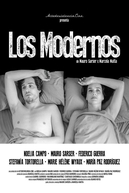 Los Modernos (Los Modernos)