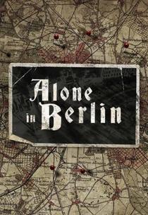 Sozinhos em Berlim - Poster / Capa / Cartaz - Oficial 2