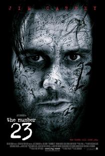 Número 23 - Poster / Capa / Cartaz - Oficial 1