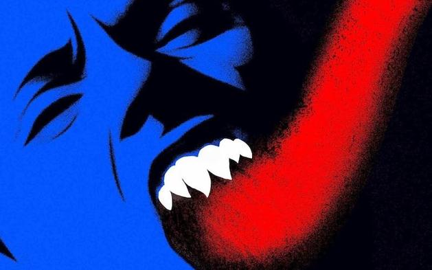 A Segunda Temporada De 'The Strain' Agora Tem Um Trailer E Cartaz | terrorama.net