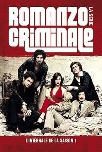 Ligações Criminosas - A Série (1ª Temporada) - Poster / Capa / Cartaz - Oficial 1