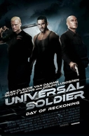 Soldado Universal 4 - Juízo Final (Universal Soldier: Day of Reckoning)