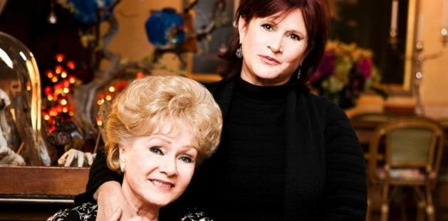 Globo de Ouro 2017 | Veja o tributo feito à Carrie Fisher e Debbie Reynolds