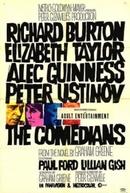 Os Farsantes (Comedians, The)