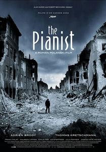 O Pianista - Poster / Capa / Cartaz - Oficial 2