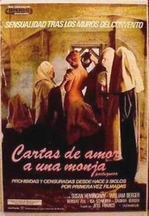 As Cartas de Amor de uma Monja  - Poster / Capa / Cartaz - Oficial 1