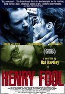 As Confissões de Henry Fool (Henry Fool)