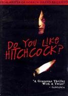 Você Gosta de Hitchcock?  (Ti Piace Hitchcock?)