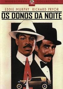 Os Donos da Noite - Poster / Capa / Cartaz - Oficial 2