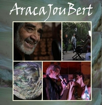 Aracajoubert - Poster / Capa / Cartaz - Oficial 1