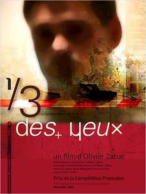 1/3 des yeux - Poster / Capa / Cartaz - Oficial 1