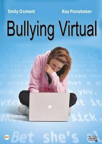 Bullying Virtual - Poster / Capa / Cartaz - Oficial 1