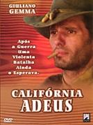 Califórnia Adeus (California)