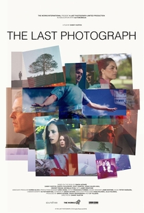 The Last Photograph - Poster / Capa / Cartaz - Oficial 1