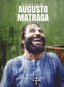 A Hora e a Vez de Augusto Matraga - Poster / Capa / Cartaz - Oficial 5
