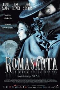 Romasanta - A Casa da Besta - Poster / Capa / Cartaz - Oficial 2