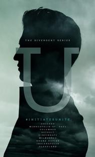 A Série Divergente: Insurgente - Poster / Capa / Cartaz - Oficial 30
