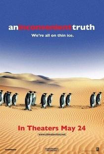 Uma Verdade Inconveniente - Poster / Capa / Cartaz - Oficial 2