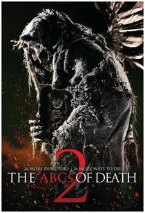 O ABC da Morte 2 - Poster / Capa / Cartaz - Oficial 1