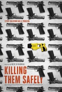 Killing Them Safely - Poster / Capa / Cartaz - Oficial 1