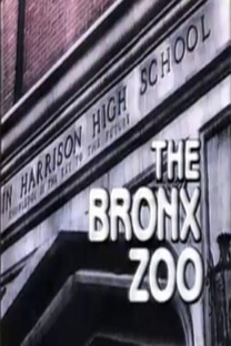 The Bronx Zoo (1ª Temporada) - Poster / Capa / Cartaz - Oficial 1