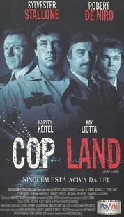 Cop Land - Poster / Capa / Cartaz - Oficial 1