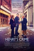 A Ocasião Faz o Ladrão (Henry's Crime)