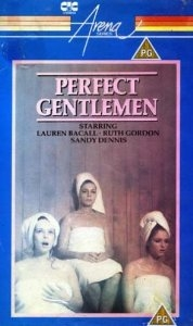 Perfect Gentlemen  - Poster / Capa / Cartaz - Oficial 1