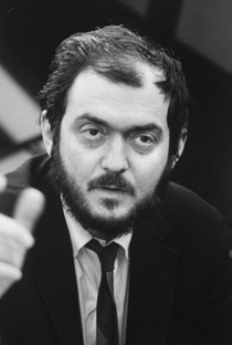 Stanley Kubrick - Poster / Capa / Cartaz - Oficial 1