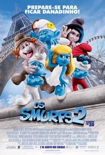 Os Smurfs 2 - Poster / Capa / Cartaz - Oficial 12