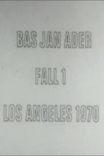 Fall I - Poster / Capa / Cartaz - Oficial 1