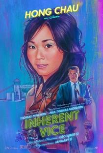 Vício Inerente - Poster / Capa / Cartaz - Oficial 8