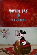 O Dia de Mudança (Moving Day)