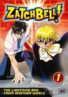 Zatch Bell! (Konjiki no Gash Bell! (金色のガッシュベル!!))
