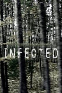 Infected - Poster / Capa / Cartaz - Oficial 2