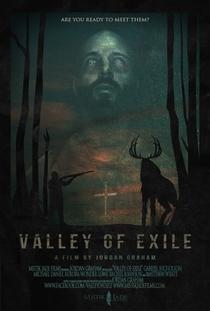 Valley of Exile - Poster / Capa / Cartaz - Oficial 1