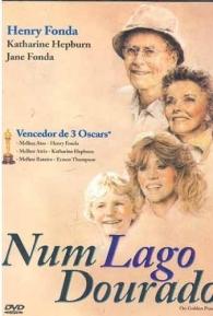 Num Lago Dourado - Poster / Capa / Cartaz - Oficial 6