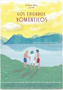 Os Exilados Românticos - Poster / Capa / Cartaz - Oficial 1