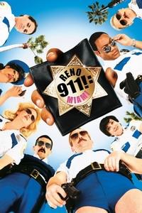 Reno 911!: Miami - Poster / Capa / Cartaz - Oficial 3