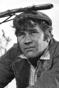 Brian Rawlinson (I)