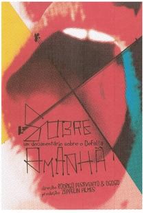 Sobre Amanhã - Poster / Capa / Cartaz - Oficial 1