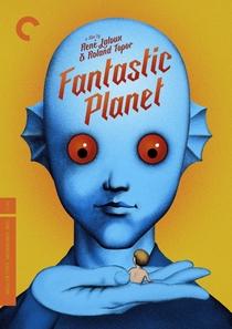 Planeta Fantástico   - Poster / Capa / Cartaz - Oficial 4