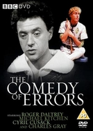 The Comedy of Errors (A Comédia dos Erros)