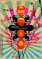 Mishima: Uma Vida em Quatro Tempos (Mishima: A life in four chapters)