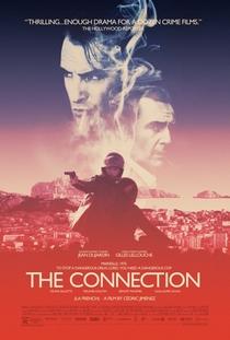 A Conexão Francesa - Poster / Capa / Cartaz - Oficial 5