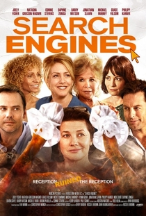 Search Engines - Poster / Capa / Cartaz - Oficial 2