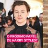 Harry Styles pode interpretar Boy George no cinema