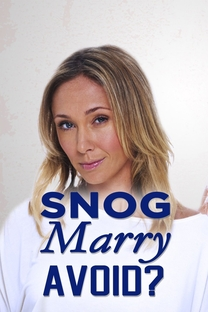 Snog Marry Avoid? - Poster / Capa / Cartaz - Oficial 1