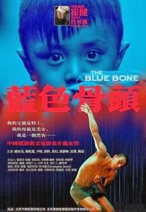 Blue Sky Bones - Poster / Capa / Cartaz - Oficial 4