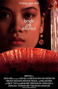 Noiva do Silêncio - Poster / Capa / Cartaz - Oficial 1